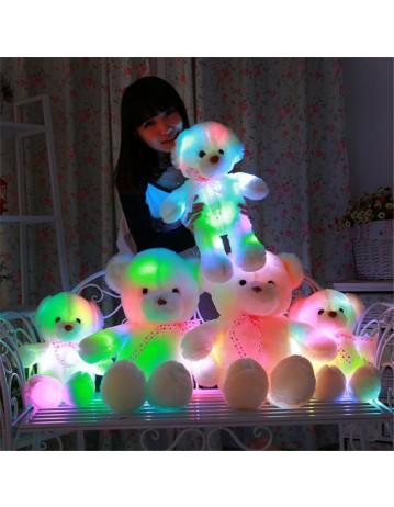 Luminous Teddy Bear Doll