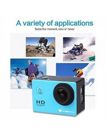 1080P Sports Action Camera