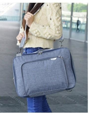 Multi-Wear Travel Backpack Bag