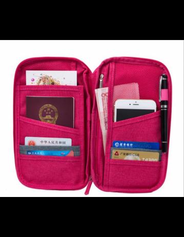 Multifunctional Large Card Bag