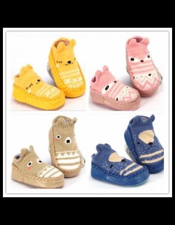 Toddler Antiskid Shoes