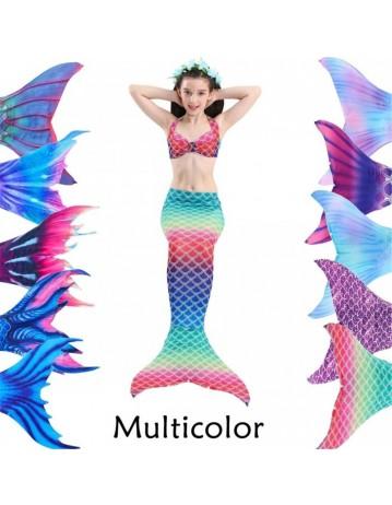 Children Mermaid Tail  Cosplay Costume