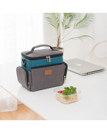 Portable Insulated Cooler Storage Bag