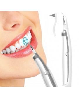 Portable Electric Ultrasonic Teeth Dental Scaler