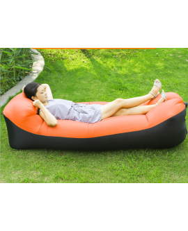Inflatable Lazy Sofa LoungerZoom Inflatable Lazy Sofa Lounger