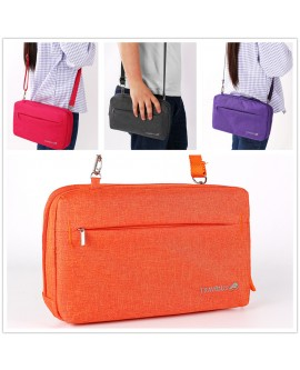 Travel Satchel Waterproof Messenger Bag