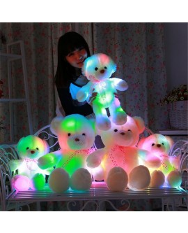 Luminous Teddy Bear Doll