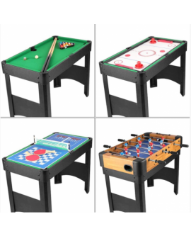4 in 1 Multi Game Table