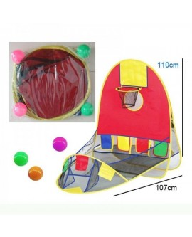 Basketball Basket Tent