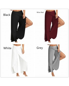 Women Loose Fitness Yoga Pants