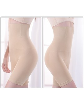 Women Fitness Belly Control Panty