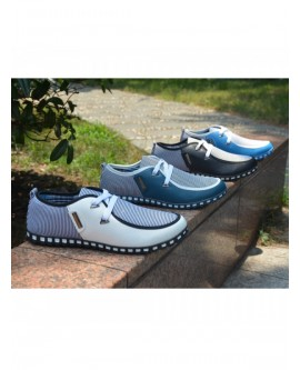 Men Low-top Sports Casual Shoes
