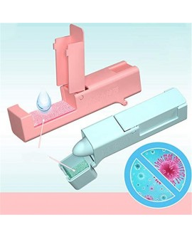 Self-Disinfection, Anti-Secondary Contact, Zero-Touch Tools