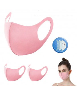 Anti-dust Face Mouth Mask