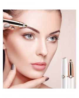 Electric Lipstick Eyebrow Shaper
