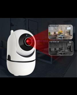 Wireless IP Infrared Night Vision Camera