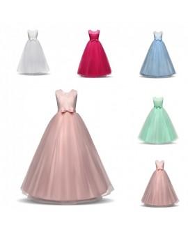 Girls Ball Gown Princess Dress