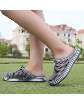 Beach Slippers Outdoor Casual Flat Sandals
