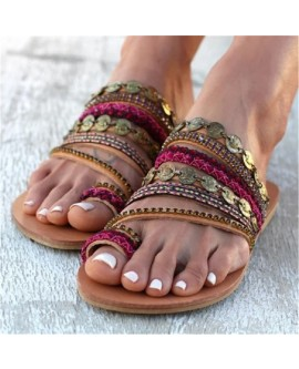 Bohemian Style Sandals Women Shoes