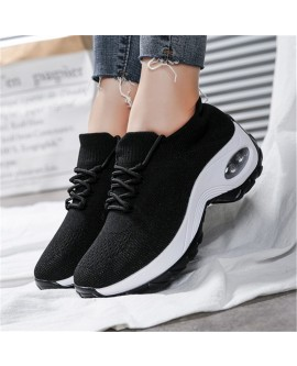 Casual Shoes Lightweight Sneakers Breathable Sport Shoes