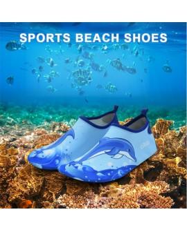 Kids Water Shoes Swim Shoes