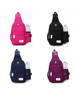 Fashion Man Women Travel Bags