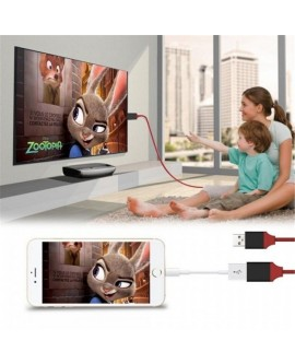 HDMI Cable Adapter for iphone