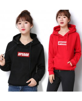 Women Casual Pullover Hoodie