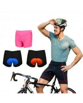 Padded Cycling Underwear Shorts