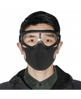 Safety Protective Anti-fog Glasses