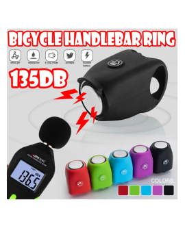 Bicycle Handlebar Ring